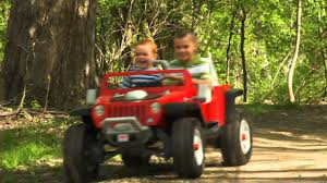 power wheels jeep hurricane power wheels jeep hurricane with monster traction demo youtube