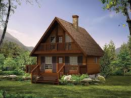chalet style home plans chalet style house plans