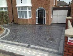 Driveway And Patio Company The Driveway And Patio Company Block Paving Yard Pinterest