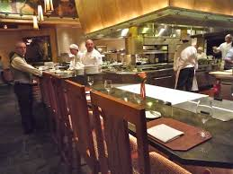 Kitchen Chef Table by Booking The Chef U0027s Table At Napa Rose Tips The Dis Disney