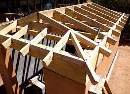 Irregular Hip Roof Framing Best 25 Hip Roof Ideas On Pinterest Modern House Facades