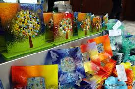 murano italy an island devoted to blown glass a note from abroad