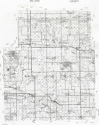 Utah County Plat Maps by North Dakota County Map