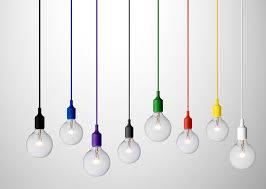 Hang Light From Ceiling Hanging Light Bulbs R Lighting