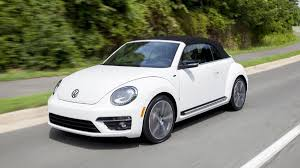 volkswagen beetle trunk in front 2013 volkswagen beetle turbo convertible review notes autoweek