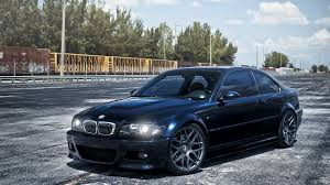 Bmw M3 Blacked Out - bmw e46 m3 backgrounds free download page 2 of 3 wallpaper wiki