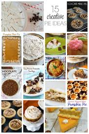 thanksgiving dessert ideas 15 creative pie recipes and block party rae gun ramblings