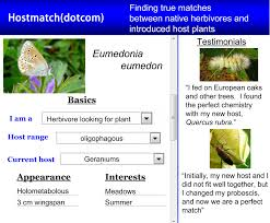 definition of native plants who eats who predicting herbivores on non native plants oikos blog