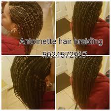 Hair Extensions Louisville Ky by Antoinette U0027s12 Hair Braiding Mendy Home Facebook