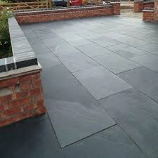 Slate Patio Pavers Slate Patio Mynow Info