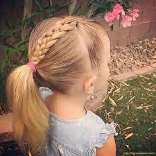 best 25 easy little hairstyles ideas on pinterest kid