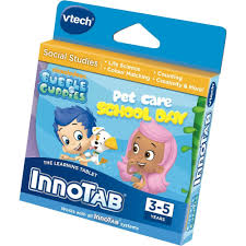 vtech innotab software bubble guppies toys r us