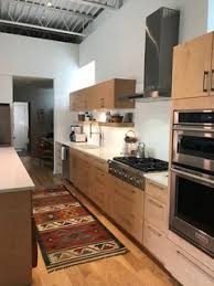 black kitchen cabinets with white subway tile backsplash best 60 modern kitchen subway tile backsplashes wood
