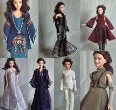 Pregnant Padme Halloween Costume Padme Amidala Star Wars Barbie Barbie Costumes