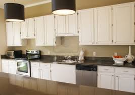 tag for kitchen ideas with white cabinets and black countertops