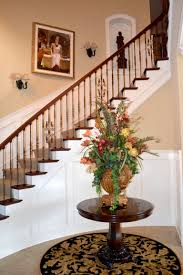 How Tall Is A 2 Story House by Two Story Foyer Decorating Ideas Make Your Entry Spectacular