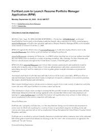 Online Portfolio Resume by 4 Mikehatrak Page4 Classified Browser Classified Marketing