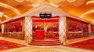Buffet At The Wynn by Red 8 Wynn Palace
