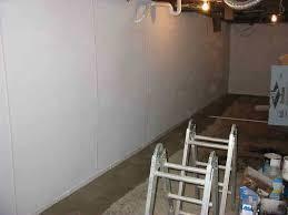 basement waterproofing panels hydra wall panels for basement