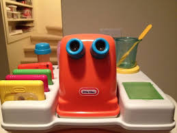 Little Tikes Toaster 137 Best 80s Images On Pinterest Little Tikes Vintage Fisher