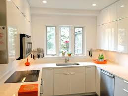 modern l shaped kitchen with island u shaped kitchen with small island choosing design all about house