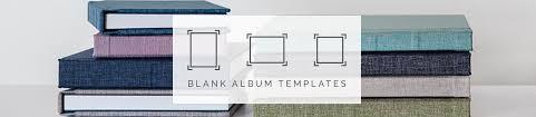 blank photo album blank album templates design aglow