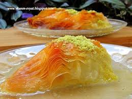 cuisine irina delicious with valya and irina шубиет татлъсъ бърза и лесна турска