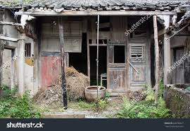 chinese home ancient chinese house stock photo 626736017 shutterstock