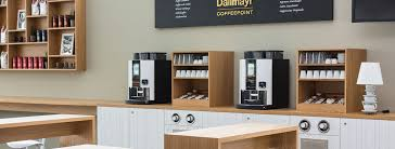discover dallmayr coffee vending machines for businesses