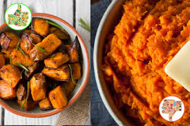 healthier alternatives to thanksgiving favorites
