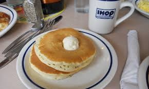 all you can eat pancakes returns to ihop