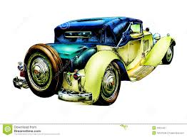 old cars drawings retro vintage autos buscar con google autos etc vintage