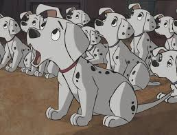 lucky 101 dalmatians wiki fandom powered wikia