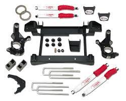 chevy silverado 2500hd suspension lift kits suspensionconnection com
