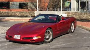 c5 corvette lowered 2004 custom chevrolet corvette c5 convertible lowered custom