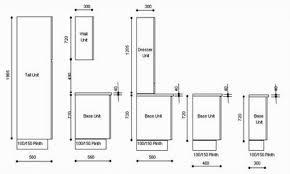 best of standard kitchen cabinet sizes taste