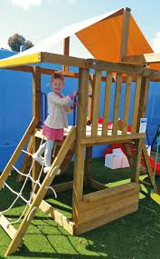 Kids Backyard Forts High Quality Forts U0026 Outdoor Play Gyms Aarons Outdoor Living
