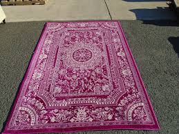 Purple Rug Sale Discount Traditional Rugs Roselawnlutheran