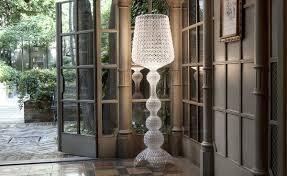 Paris Floor Lamp Kabuki Floor Lamp Hivemodern Com