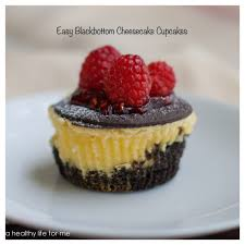 thanksgiving cupcake recipes ideas easy black bottom cheesecake cupcakes a healthy life for me