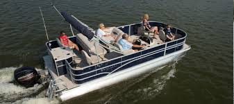 pontoon boats ohio sylvan boats