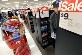 irvine california target black friday holiday shoppers eager to snag big discounts turned to the internet