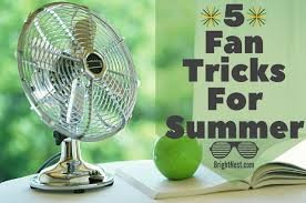 fan that uses ice to cool brightnest need to cool off try these 5 fan tricks