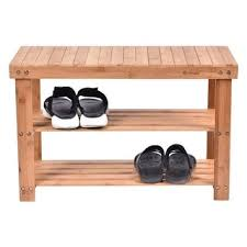 Shoe Bench Entryway Shoes U0026 Boots Entryway Storage Bench Free Shipping Today