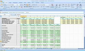 Small Business Bookkeeping Template Excel 28 Free Excel Templates For Small Business Free Excel Crm
