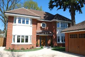 take a look at our architectural projects in and around basingstoke