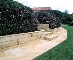 Stone Cladding For Garden Walls by Sandstone Pool Pavers Sydney Melbourne U0026 Brisbane Sandstone Tiles