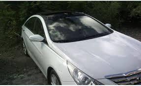 hyundai sonata fully loaded price hyundai sonata 2011 fully loaded classified ad cars sint maarten