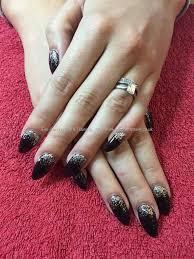 almond nail art designs best nail 2017 eye candy nails training