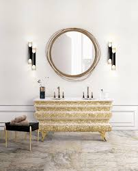 fall in love with these lighting designs for your luxury bathroom